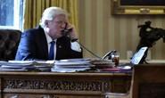 Bất ngờ cuộc gọi giữa ông Trump và tổng thống Pháp