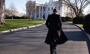 Chiêu độc của nhiếp ảnh gia theo sát ông Obama