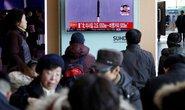 Triều Tiên bắn tên lửa đảm bảo an toàn cho láng giềng