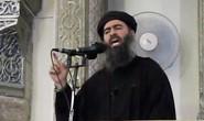 Thủ lĩnh tối cao IS bị thương, trùm chế bom bị giết