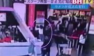 Tiết lộ đoạn video ông Kim Jong-nam bị tấn công