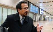 Malaysia: Ông Kim Jong-nam không chết vì đau tim