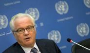 Nga và Ukraine căng thẳng sau cái chết của đại sứ Churkin