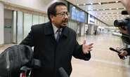 Triều Tiên trả đũa, trục xuất đại sứ Malaysia