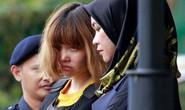 Luật sư của Đoàn Thị Hương đệ đơn lên Bộ Tư pháp Malaysia