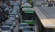 """Trần tình về thông tin xe buýt nhanh BRT bị """"đội"""" giá khủng"""