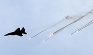 Israel tuyên bố sẽ tiếp tục không kích ở Syria