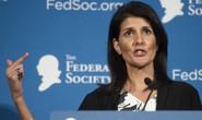 Đại sứ Mỹ: Cần vũ khí hạt nhân để chống lại kẻ xấu