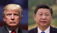 TT Trump lên án Trung Quốc trước chuyến thăm của ông Tập Cận Bình