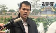 Cha của bé gái Việt bị sát hại lên tiếng
