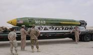 Ông Trump có siêu bom để tấn công Triều Tiên
