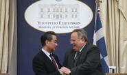 Trung - Mỹ cùng kêu gọi Triều Tiên