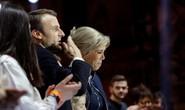 Ông Macron: Tay ngang thành tổng thống trẻ nhất nước Pháp