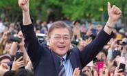 Vì Triều Tiên, tân tổng thống Hàn Quốc đụng ông Trump?