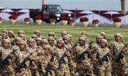 Qatar đột ngột rút quân về nước