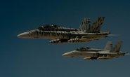 Mỹ bắn hạ chiến đấu cơ Syria