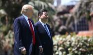 Ông Donald Trump cám ơn Trung Quốc trong vụ Triều Tiên