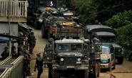 Philippines: Phiến quân chặt đầu dân thường?