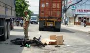 Chuẩn bị qua đường, người đàn ông tử nạn tại quận 12
