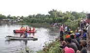 Cứu trẻ em, 2 người lớn đuối nước cùng 2 em nhỏ