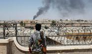 Thảm cảnh ở Raqqa: Ra khỏi nhà là thấy thi thể