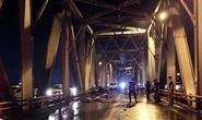 Tai nạn kinh hoàng trên cầu Chương Dương, 3 người tử vong