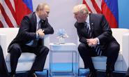 Ông Donald Trump sẵn sàng tiếp ông Putin, nhưng không phải lúc này