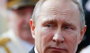 755 nhà ngoại giao Mỹ buộc phải rời khỏi Nga