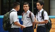TP HCM công bố ban đầu về đăng ký nguyện vọng lớp 10