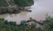 Người lái ô tô lao xuống hồ thủy điện Sơn La tử nạn là bí thư xã