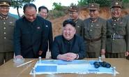 """Triều Tiên dọa """"chôn Mỹ dưới nước"""""""