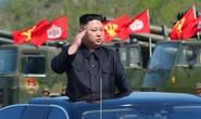 """Triều Tiên sẽ """"gửi thêm quà"""" cho Mỹ"""