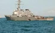 Nhiều tàu chiến Mỹ không đủ tiêu chuẩn hoạt động