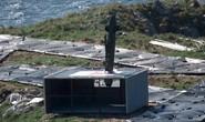 Hàn Quốc thử tên lửa tàng hình dằn mặt Triều Tiên