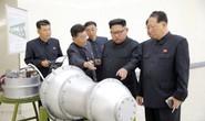 Phái đoàn Hàn Quốc sang Mỹ yêu cầu vũ khí hạt nhân