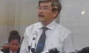 LS ngỡ ngàng khi Hà Văn Thắm bị đề nghị chung thân