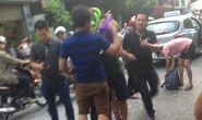 Cảnh sát bắn thị uy, tử tù Lê Văn Thọ co quắp, chịu trận