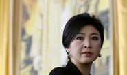 Thủ tướng Thái Lan tiết lộ nơi bà Yingluck ẩn náu