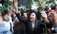 Thái Lan: Bà Yingluck đang ở Anh