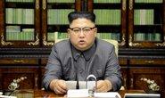 Muốn gây áp lực lên Triều Tiên, EU vỡ mộng