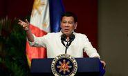Ông Duterte sẽ tổ chức họp khẩn vụ tàu Trung Quốc đâm tàu Philippines