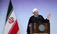 Tổng thống Iran và phát biểu về 10 ông Donald Trump