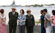 Lãnh đạo Đài Loan ghé Mỹ bất chấp Trung Quốc phản đối