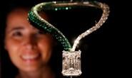 Kim cương khổng lồ giá 33,7 triệu USD