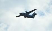 Nga: Rơi máy bay, chỉ còn bé gái 4 tuổi sống sót