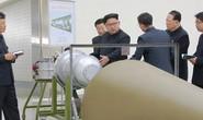 """Chương trình hạt nhân Triều Tiên """"chỉ nhằm vào Mỹ"""""""