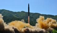 Tên lửa Triều Tiên đe dọa bất cứ địa điểm nào trên thế giới