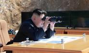 Triều Tiên: ICBM mới có thể tấn công toàn bộ lục địa Mỹ