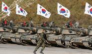 Vì Triều Tiên, Hàn Quốc nở nồi vũ khí