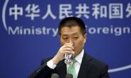 Mỹ lại chọc giận Trung Quốc vì Đài Loan